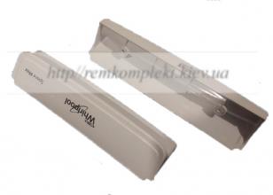 Ручка холодильника Whirpool 481010474849