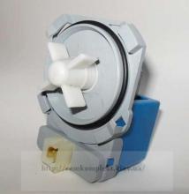 Насос для стиральной машины - универсальный на 4 защелки