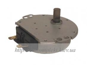 Двигатель тарелки SAMSUNG DE31-10170B