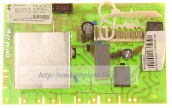 Модуль (плата) управления Hansa 8037972