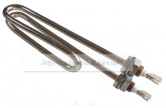 Тэн бойлера SELFA 1500W, скрепка, сталь