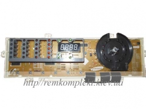 Модуль (плата) управления SAMSUNG MFS-T1F12NS-00