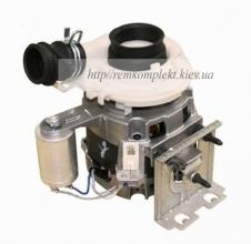 мотор циркуляционный посудомоечных машин Whirpool 481236158434