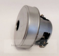 Мотор (двигатель) для пылесоса 1400w без фланца