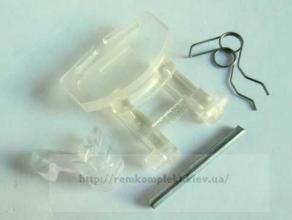 Вкладка ручки люка для стиральных машин ARDO 651007518