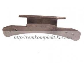 Петля (завеса) люка для стиральной машинки INDESIT ARISTON C00043636