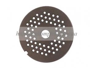 Решетка (сито) для мясорубки BRAUN 3 мм 67000908