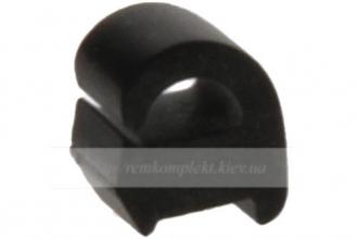 Резиновая прокладка решетки для плиты ARISTON INDESIT C00039148