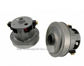Мотор (двигатель) для пылесоса LG 1420w EAU61523202