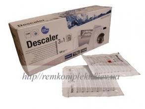 Антинакипин для стиральных машин, производства INDESIT ARISTON