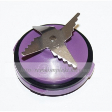 Нож для блендерной чаши 1200 мл кухонного комбайна Philips 996510059182
