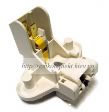 Замок (блокировка) для посудомоечной машины AEG, Electrolux, Zanussi 1526377088