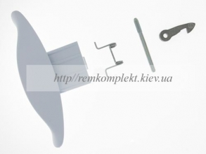 Ручка люка для стиральной машинки ARISTON INDESIT код C00116580