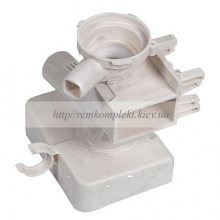 Улитка насоса (помпы) для стиральной машины Electrolux, Zanussi