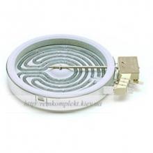 Конфорка для стекло-керамической поверхности Ariston 165 мм C00139052