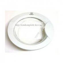 Люк в сборе для стиральной машины INDESIT ARISTON C00283998