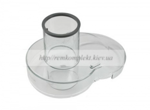 Крышка соковыжималки Bosch 00701700