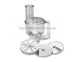 Мультимиксер для кухонного комбайна Bosch 00461279