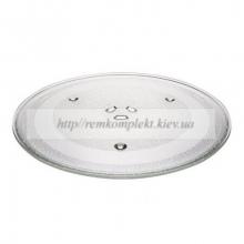 Тарелка для СВЧ -печи SAMSUNG диаметр 34.5см