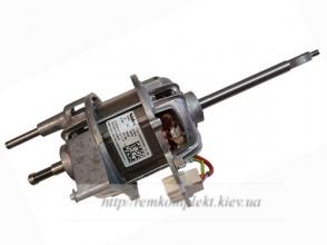 Двигатель для сушильной машины Zanussi 8072524021