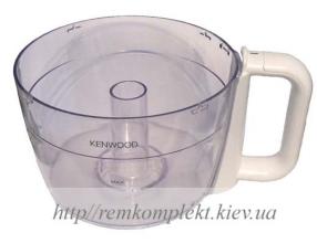 Чаша кухонного комбайна Kenwood
