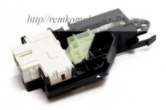 Замок люка (блокиратор) для  Zanussi Electrolux 53188955222