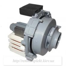 мотор циркуляционный (насос) посудомоечных машин INDESIT ARISTON C00303737