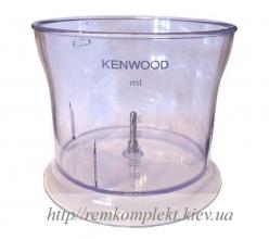 Чаша блендера 500мл. KENWOOD