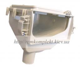 Бункер для порошкоприемника для стиральной машины SAMSUNG