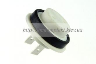 Термосенсор (таблетка) для стиральной машины CANDY клемы 92743616 =91201325 20кОм
