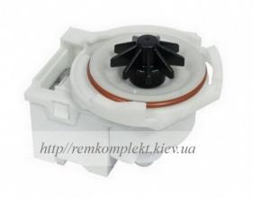 Насос сливной для посудомоечной машины Indesit, Ariston C00272301