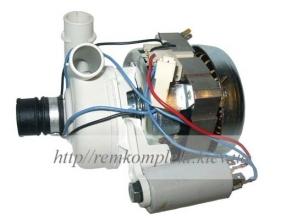 мотор циркуляционный посудомоечных машин INDESIT ARISTON C00083478