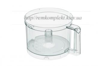 Чаша для кухонного комбайна Bosch 11025978