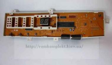 Модуль (плата) управления Samsung MF-S801