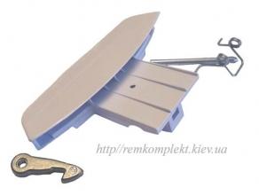 Ручка люка для стиральной машинки  ARISTON INDESIT C00116576