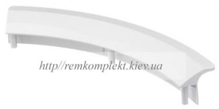 Ручка люка для сушильных машин BOSCH SIEMENS 497522 оригинал