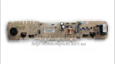 Плата управления холодильника Ariston Indesit C00143688