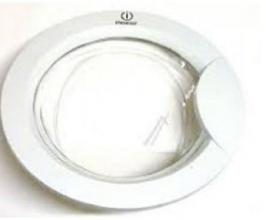 Люк в сборе для стиральной машины INDESIT ARISTON C00049420