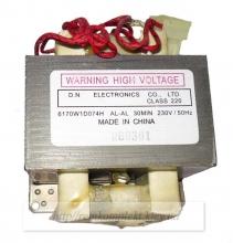 Трансформатор высоковольтный LG 6170W1D074H
