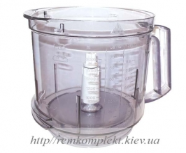 Чаша кухонного комбайна BRAUN 2000 мл