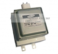 Магнетрон для микроволновой печи Samsung OM75S(31)