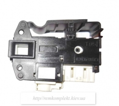Замок люка (блокиратор) для Ariston, Indesit C00307442