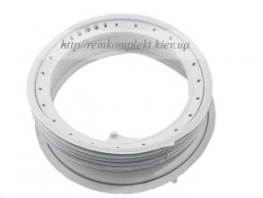 Резина (манжет) люка для стиральной машины Zanussi, Electrolux 1321187013