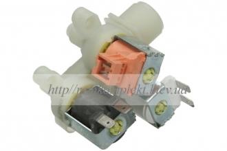 Клапан электромагнитный AEG-Electrolux-Zanussi 3/90º 4071360194
