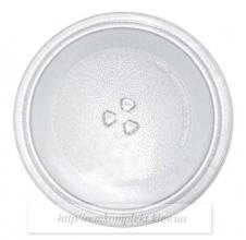 Тарелка для СВЧ -печи LG диаметр 24.5см