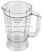 Чаша блендера для кухонного комбайна Kenwood KW714297