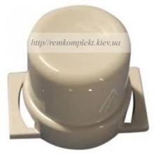 Колпачок сетевой кнопки стиральной машины WHIRLPOOL 481241028547