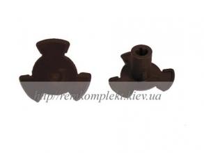 Куплер тарелки для СВЧ -печи SAMSUNG DE67-00140A
