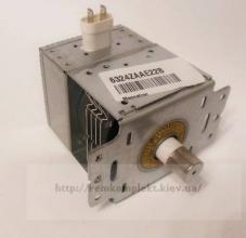 Магнетрон для микроволновых печей LG 2M213