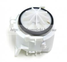 Насос сливной для посудомоечной машины Bosch  611332